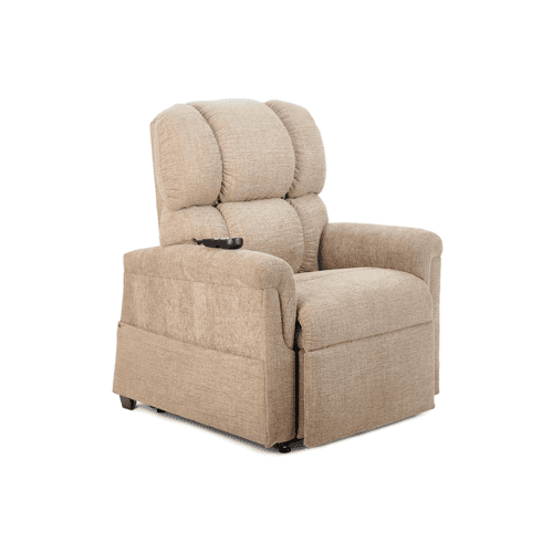 Comforter Petite Small Power Lift Chair Recliner