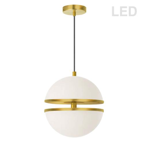 Product Image - 30w Pendant, Agb W/ Wh Glass