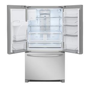 Frigidaire 27 Cu. Ft. French Door Refrigerator