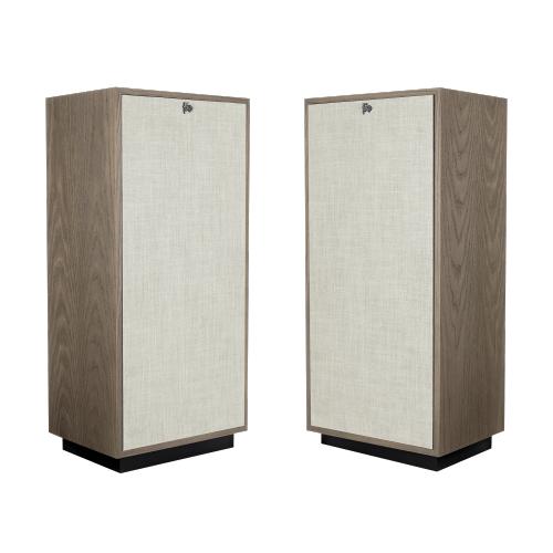 Klipsch - Forte IV Floorstanding Speaker - American Walnut