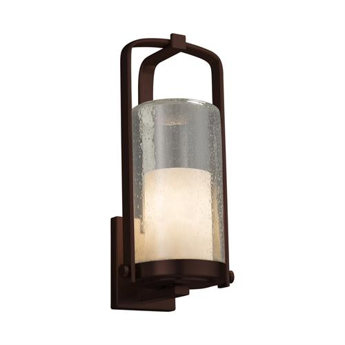 Atlantic Large Outdoor Wall Sconce
