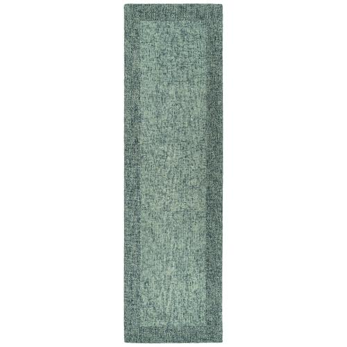 Highline Turquoise Rug