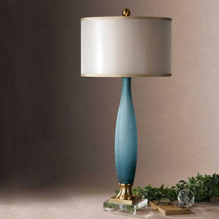 Uttermost - Alaia Table Lamp