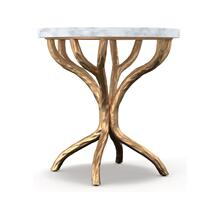 Irving Lamp Table