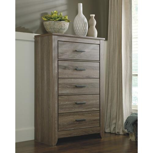 Zelen Chest of Drawers