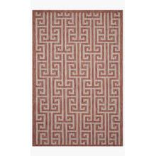 View Product - IE-05 Rust / Beige Rug