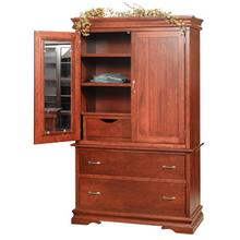Legacy 2 Piece Armoire