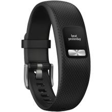 v vofit® 4 Activity Tracker (Black)