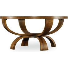 Viewpoint Round Cocktail Table/Square End Table/Round End Table-3 pc. Group-Floor Samples-**DISCONTINUED**