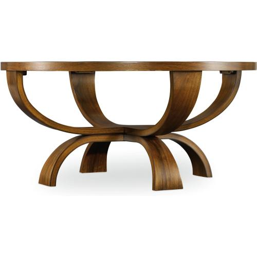 Product Image - Viewpoint Round Cocktail Table/Square End Table/Round End Table-3 pc. Group-Floor Samples-**DISCONTINUED**