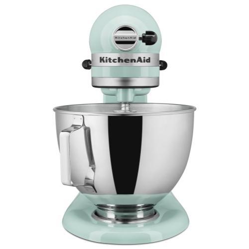 KitchenAid Canada - KitchenAid® Ultra Power® Plus Series 4.5-Quart Tilt-Head Stand Mixer - Ice