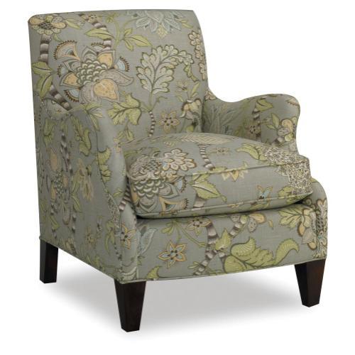 Aunt Jane Club Chair