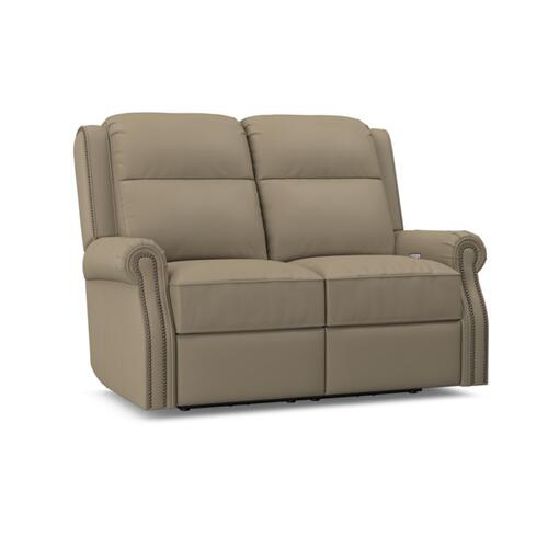 Jamestown Power Reclining Loveseat CLP782-9/PWRLS