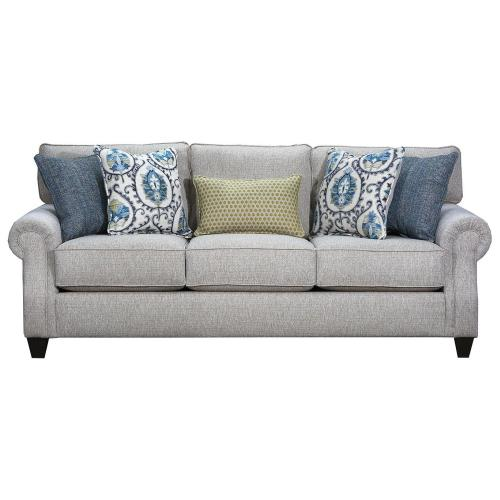 8010 Cannon Sleeper Sofa