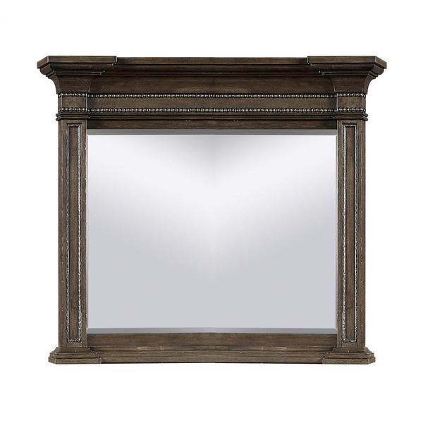 See Details - Estate Mirror
