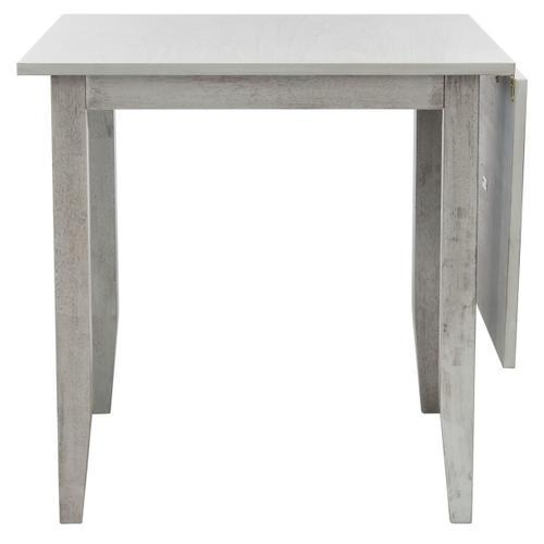 Miliano Extension Table - Dark Grey