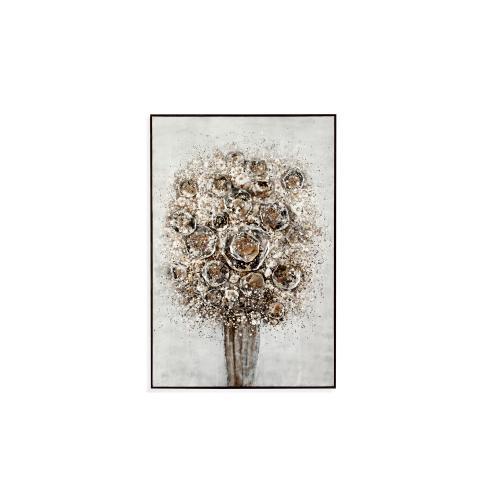 Bassett Mirror Company - Blossoms