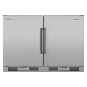 Outdoor Undercounter Refrigeration Dual Installation Kit