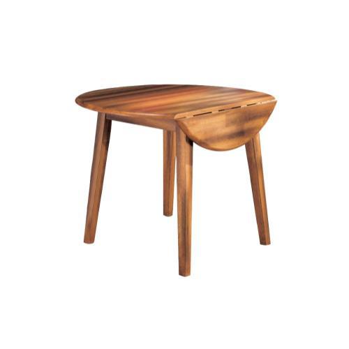 Ashley - Berringer Dining Drop Leaf Table