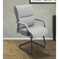 DC#203G-ROC - DESK CHAIR Fabric Guest Chair Product Image