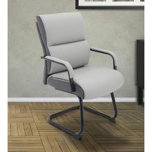 DC#203G-ROC - DESK CHAIR Fabric Guest Chair