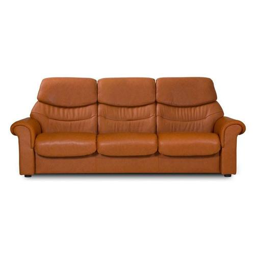 Stressless By Ekornes - Liberty High Back 3-Seater
