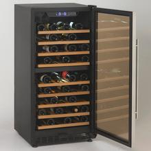 Model WCR686DZ - DUAL ZONE WINE CHILLER
