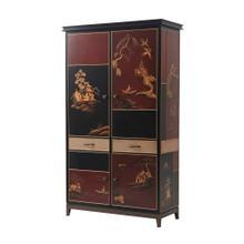 Han Bar Cabinet