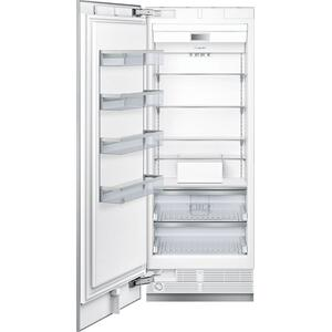 Thermador30-Inch Built-in Panel Ready Freezer Column