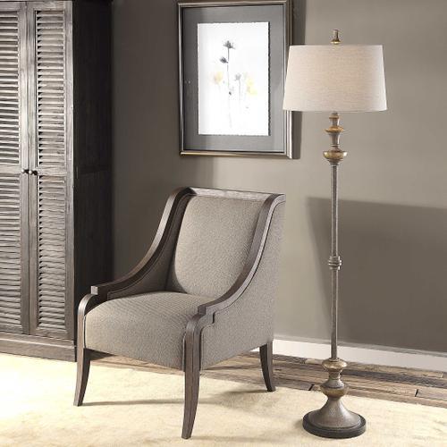 Vetralla Floor Lamp