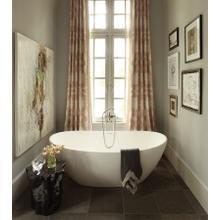 Elise  Award-Winning Freestanding Bath Tub
