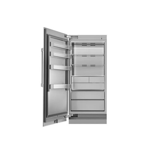 "36"" Freezer Column (Right Hinged)"