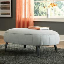 View Product - Sofa and Ottoman