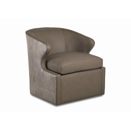 Alaina Swivel Chair