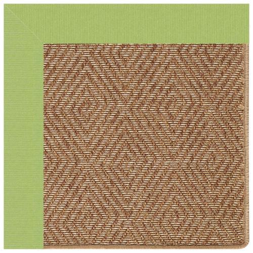 "Gallery - Islamorada-Diamond Canvas Parrot - Rectangle - 24"" x 36"""