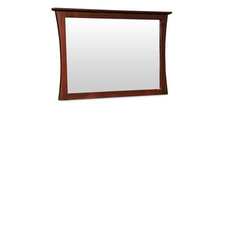 Loft Mule Chest Mirror