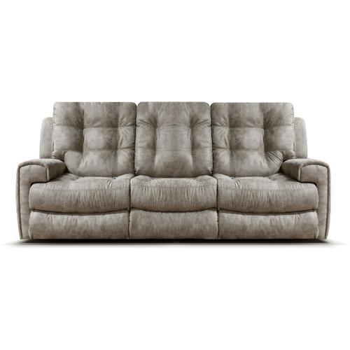 England Furniture - EZ1901 EZ1900 Double Reclining Sofa