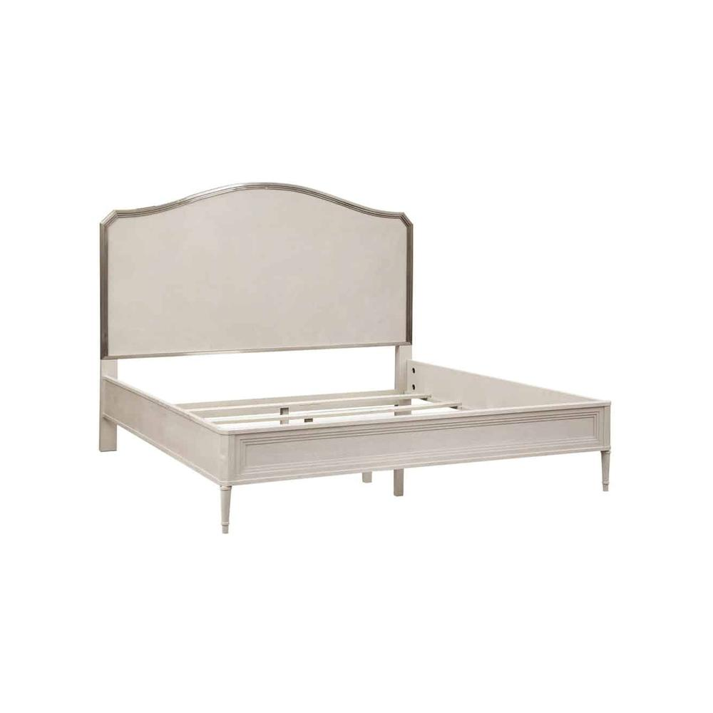 See Details - La Scala Queen Panel Bed