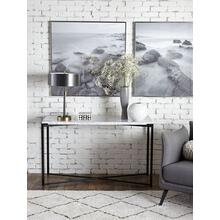 See Details - Saxon Console Table