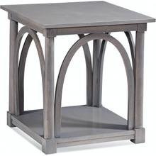 Farrand End Table