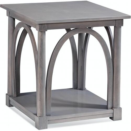 Braxton Culler Inc - Farrand End Table