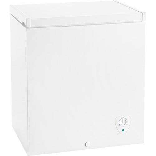 5.0 Cu Ft Capacity Chest Freezer