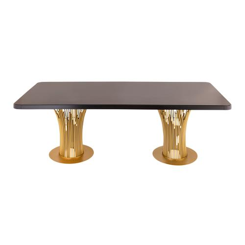 Tov Furniture - Victoria Dining Table by Inspire Me! Home Decor