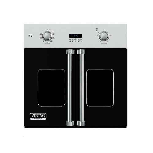 """Viking - 30"""" Electric Single French-Door Oven"""