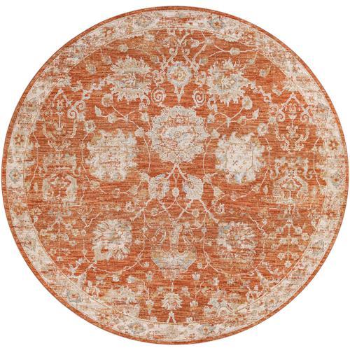 """Surya - Avant Garde AVT-2321 5'3"""" Round"""