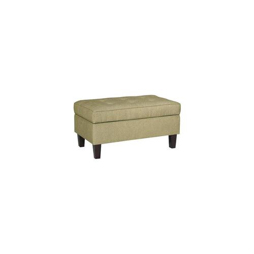 Craftmaster Living Room Stationary Ottomans, Storage Ottomans