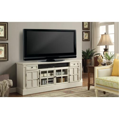 CHARLOTTE 72 in. TV Console with Power Center