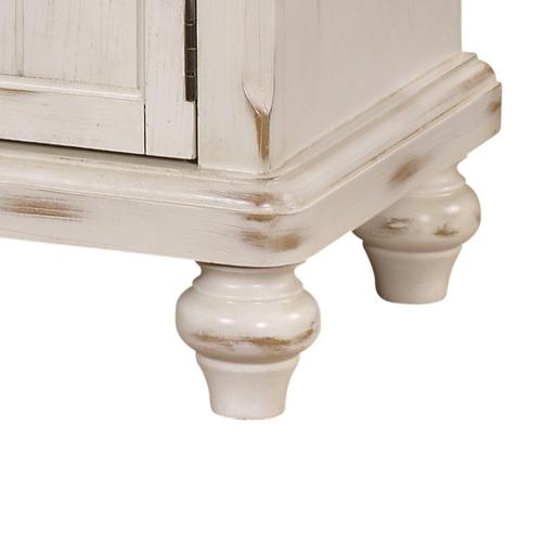 Accentrics Home - Country Door Chest
