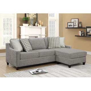 Creek Reversible Sectional