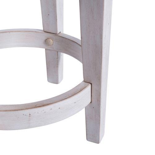 Liberty Furniture Industries - Console Swivel Stool